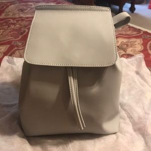 NWOT Small Tura backpack